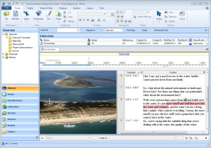 NVivo-9-screenshot