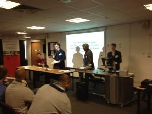 LDC Showcase debate