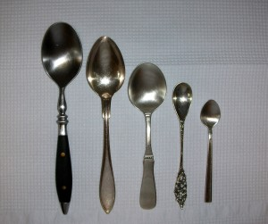 Spoons, Wolfgangus Mozart, Wikimedia Commons