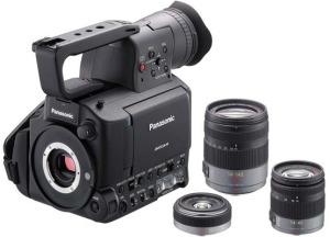 Panasonic AF-100