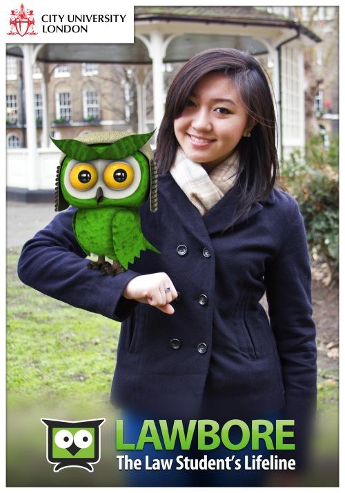 Lawbore Owl